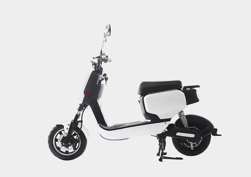 48v 20Ah lithium battery powered 500w N/A standard 32km/h pedal assisted electric scooter