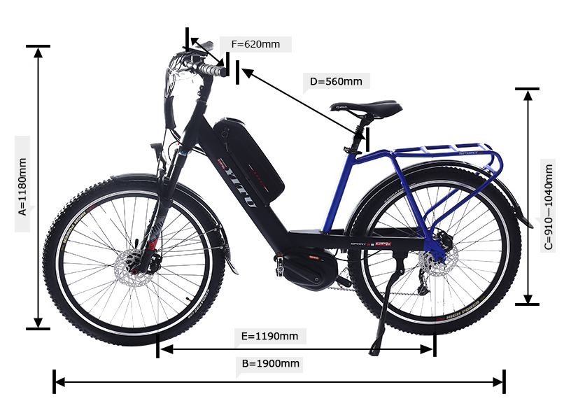 How much do you know about electric bicycles?
