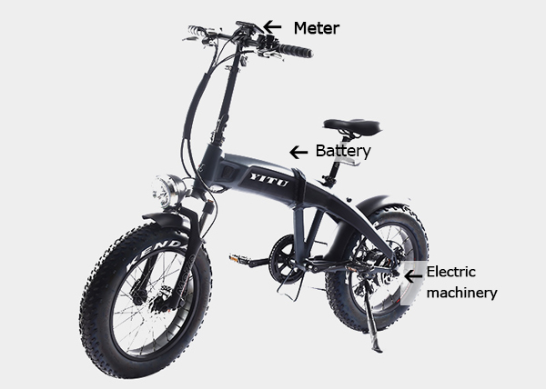 How much do you know about folding electric bicycles?