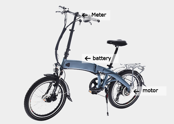 About the maintenance of electric bicycles?