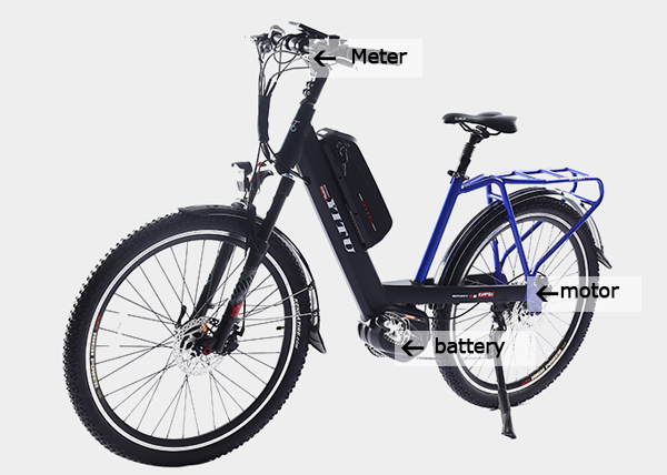 Precautions on the use of electric bicycles?