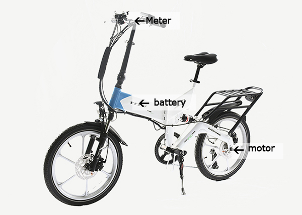 What are the technical requirements for electric bicycles?