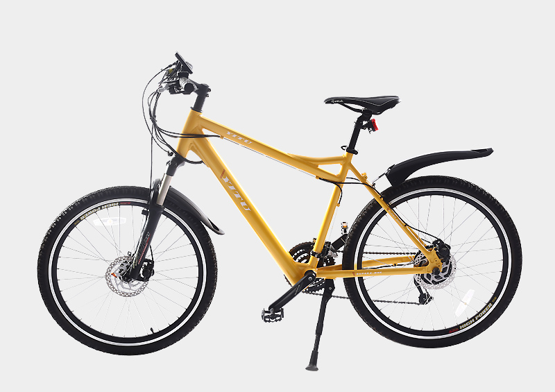 3 x 7 21 speed frame hidden battery electric city road bike