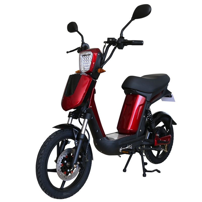 Do you know how to use and maintain electric bicycles?