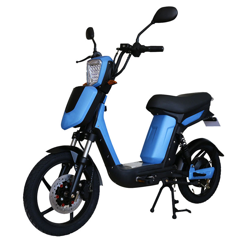 What should I pay attention to before riding an electric bike?(2)
