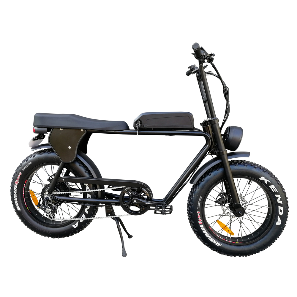 What are the development prospects of electric scooters in recent years?